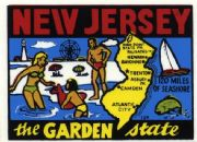 New Jersey - The Garden State